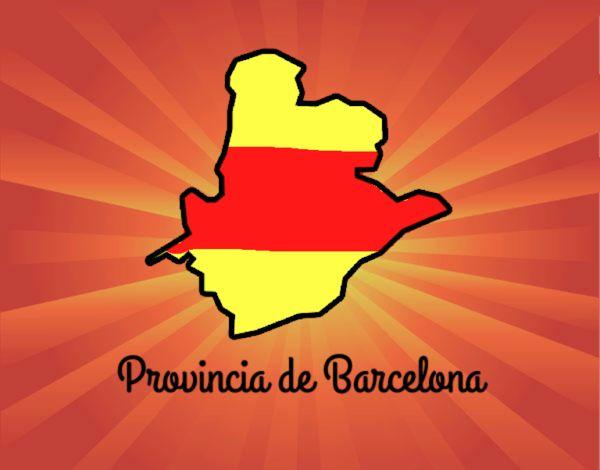 Provincia di Barcelona