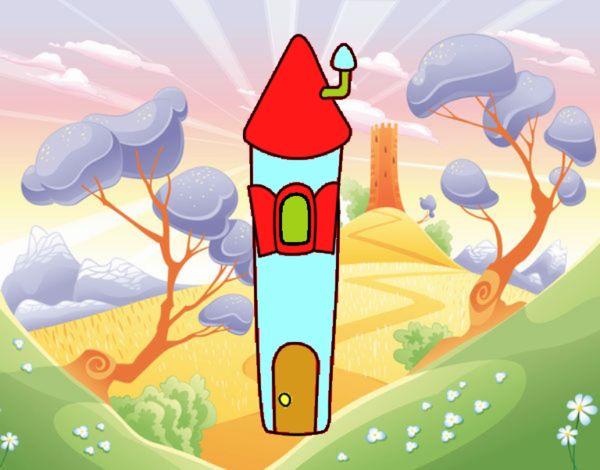 Torre di Rapunzel