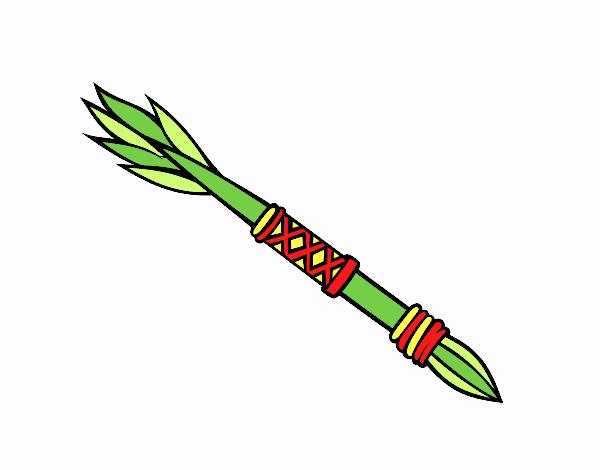 Lancia india