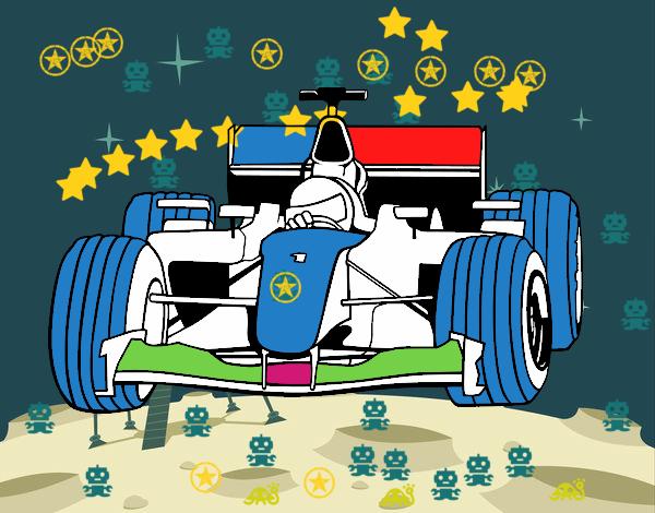 Auto di F1