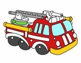 Fuoco Truck