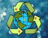 Riciclaggio mondo