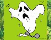 Fantasma incatenato
