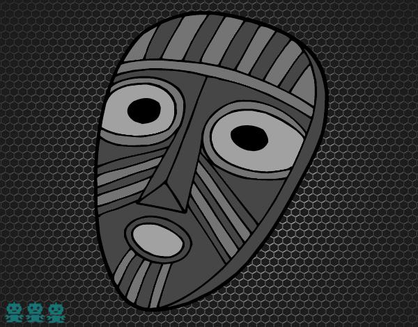 Maschera sorpresa
