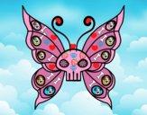 Emo Farfalla