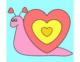 Lumachina cuore