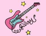 Chitarra e stelle