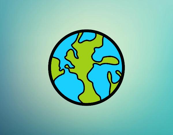 Il pianeta Tierra