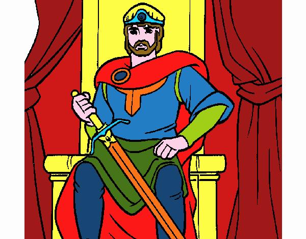Cavaliere Re