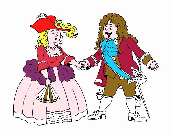 Conte i contessa