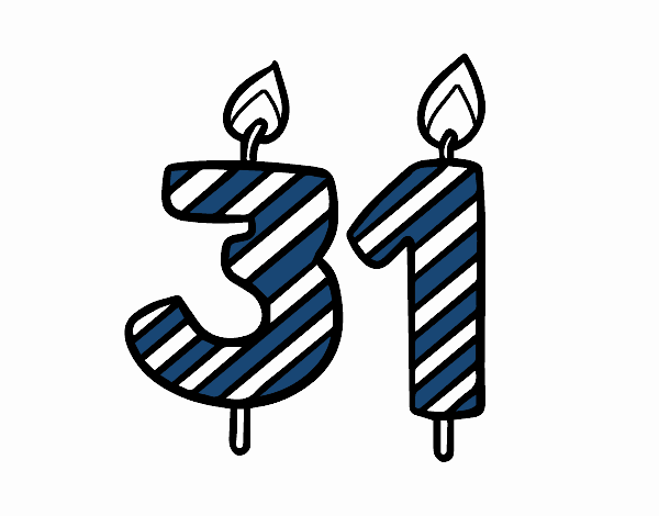 31 anni