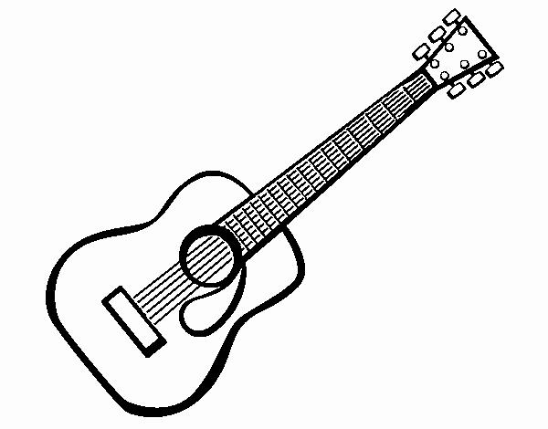 Chitarra classica II