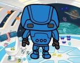 Robot forte