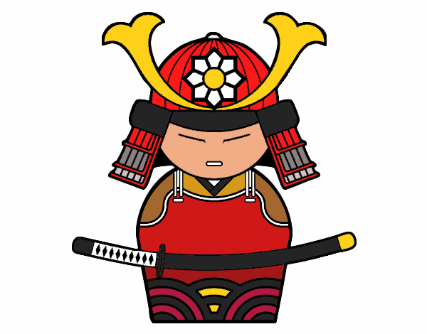 Samurai cinese