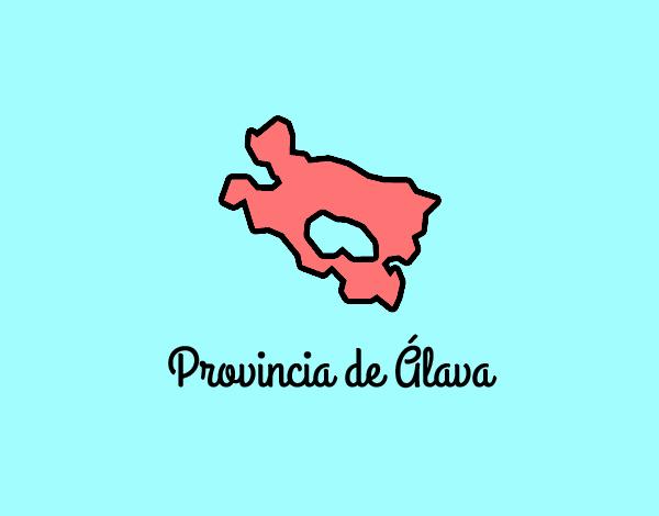 Provincia di Álava