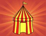 Tenda de circo