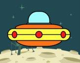 Astronavi extraterrestri