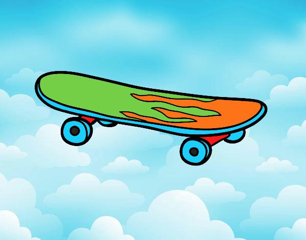 Di skate