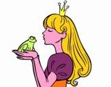 La principessa e della rana