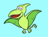 Pterosauro