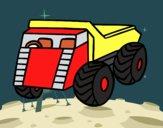 Un furgoncino da carico