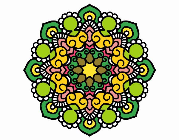 Mandala incontro