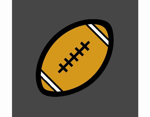 Pallone da calcio americano II