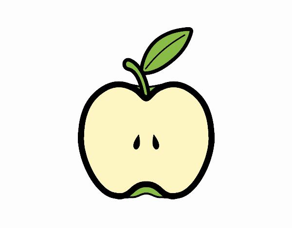 Mezza mela