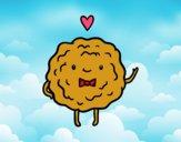 Biscotto amichevole