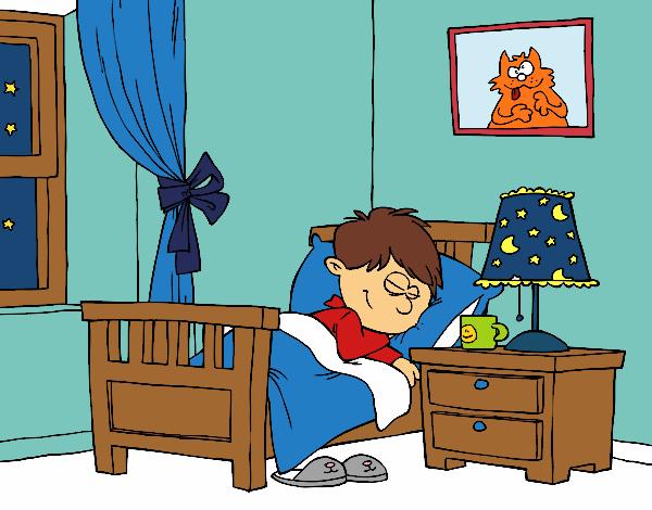 Disegno stanza colorato da utente non registrato il 19 di for Disegno stanza
