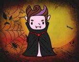 Un piccolo vampiro