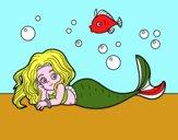 Belle sirena