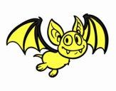 Pipistrello - vampiro
