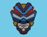 Maschera di raggi gamma