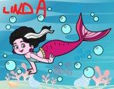 Sirena del mare