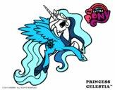 Princess Celestia