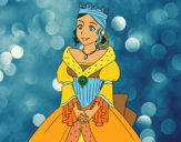 Principessa Medievale