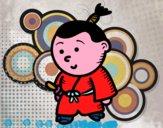 Samurai piccolo