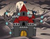 Castello di fantasia