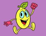 Limone felice