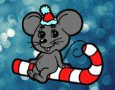 Mouse di Natale