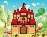 Castello medievale 2
