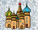 Cattedrale di San Basilio di Mosca