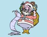 Lista di Babbo Natale