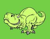 Tirannosauro rex