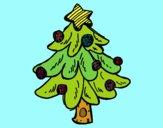 Un Albero di Natale