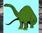 Branchiosauro II