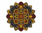 Mandala decorative