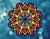 Mandala mondo arabo