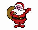 Un Babbo Natale